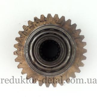 Колесо червячное РЧУ-80-31.5-56