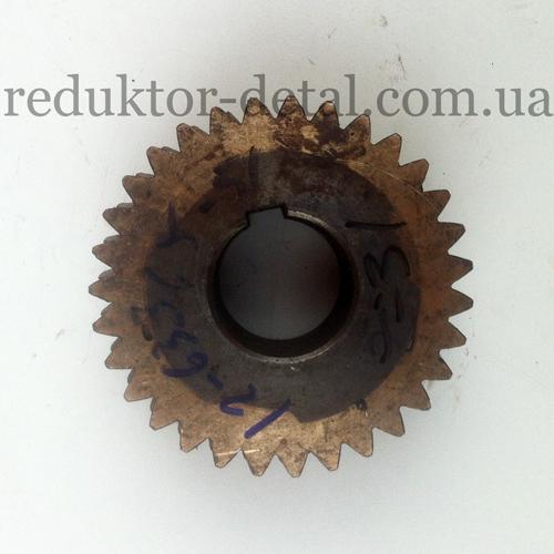 Колесо червячное 1Ч-63А-31.5-51