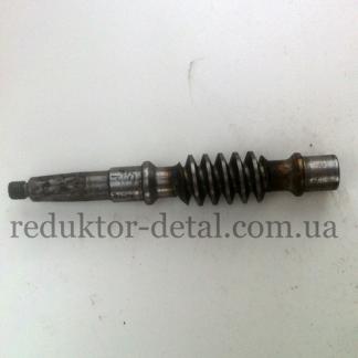 Вал червячный РЧУ-80-31.5