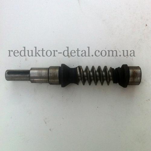 Вал червячный 1Ч-63А-31.5-51