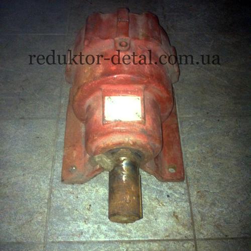Мотор-редуктор 2МВз-160-16-110 волновой