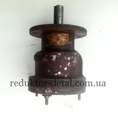 Мотор-редуктор 2МВз-80-15-320