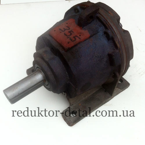 Мотор-редуктор 3МП-50-35,5-110Ц