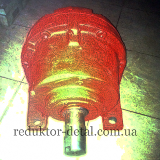 Мотор-редуктор 3МП-63-56-110Ц