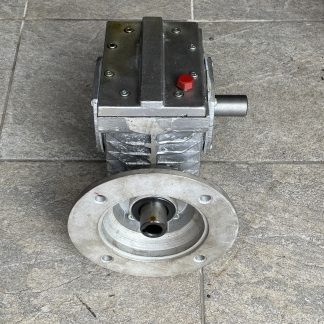 Мотор-редуктор МЧ63-90-51
