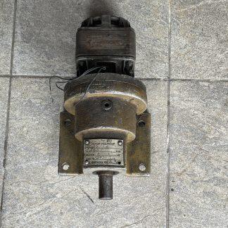 Мотор-редуктор волновой 2МВз-63-9-110 с дв (220)