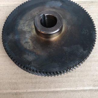 Колесо зубчатое Z=102 1МЦ2С-80 1 ступень